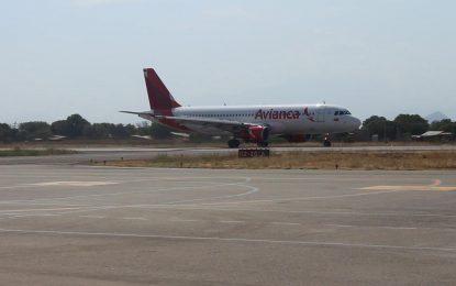 A Valledupar llegarán 78 vuelos comerciales durante Festival Vallenato, reveló AeroOriente
