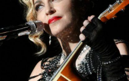 Estudios Universal rodarán una película sobre la vida de Madonna
