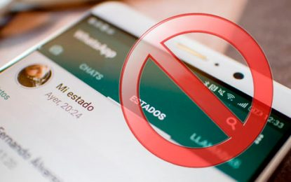 A través de Twitter, usuarios reportan caída mundial de WhatsApp