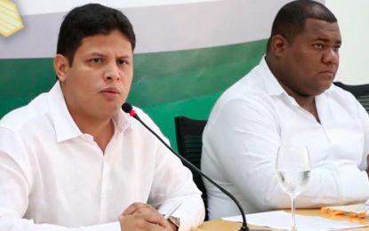 Control político a las obras del Cesar anuncia la Asamblea en segundo periodo