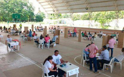 Registraduría Inicia capacitación a jurados de votación en Cesar