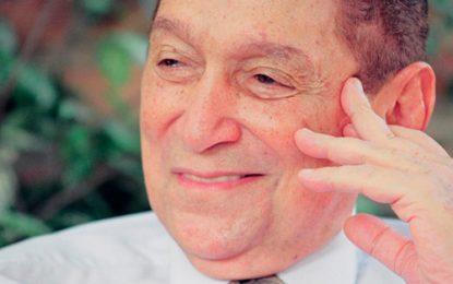 Rafael Escalona, el poeta que inmortalizó la cotidianidad de su pueblo