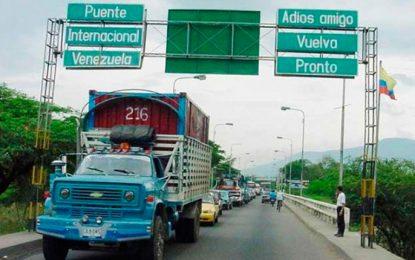 Gobierno pidió redoblar medidas de control en la frontera ante aparición de fiebre aftosa