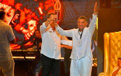 Ivo Luís Díaz elegido Rey de Reyes de la Canción Inédita