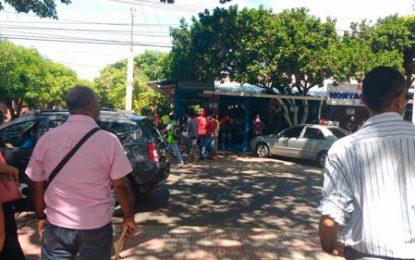 Herido en restaurante en Valledupar recibió atentado en el 2013 en Venezuela