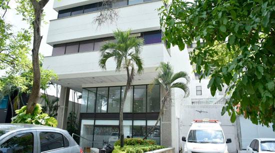 Fiscalía y Guardia Civil Española se tomaron instalaciones de Inassa en Barranquilla