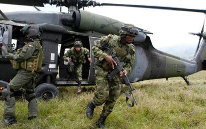 Ejército refuerza seguridad en carreteras del Cesar tras amenaza del Eln