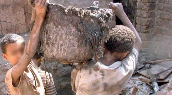 'Trabajo infantil en Colombia pasó de 9,1 % a 7,8 %': ministra de Trabajo