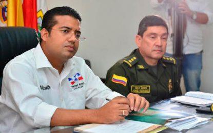 Alcalde de Valledupar solicitó renuncia a su gabinete
