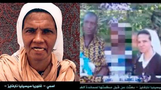 Un grupo aliado de Al Qaeda en Mali difunde video de rehenes