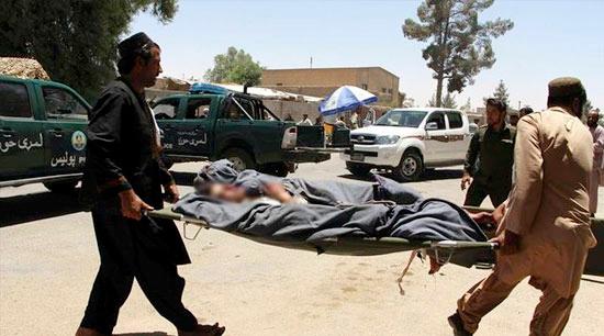 Nuevo récord de víctimas civiles en Afganistán