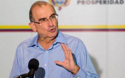 'Acuerdo de paz es real y válido, debe cumplirse rápida y legítimamente'