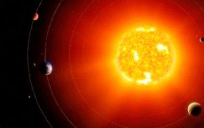 Científicos detectan señales 'peculiares' que llegan de una estrella