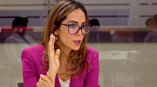 Procuraduría investiga a Gina Parody por caso Odebrecht