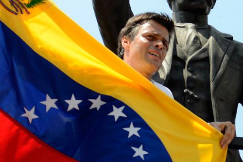 Leopoldo López pide desconocer la constituyente de Nicolás Maduro