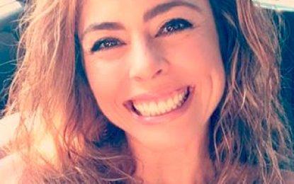 Es mexicana, la mujer que besó a Carlos Vives en pleno concierto