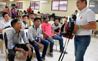 150 niños de bajos recursos tendrán beca en música vallenata