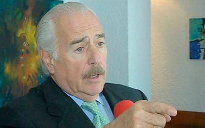 Gobierno Maduro declara 'persona no grata' a expresidente Pastrana