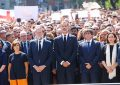 'No tenemos miedo' : grito que une a Barcelona y España contra el terrorismo