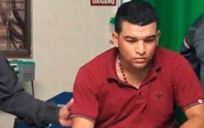 En clínica de San Juan del Cesar capturan a presunto asesino de agente del CTI