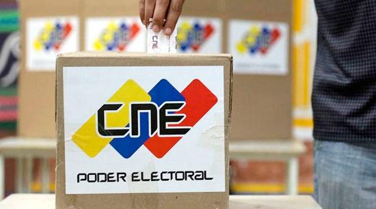 Smartmatic: Hubo 'manipulación' de votos en la Constituyente