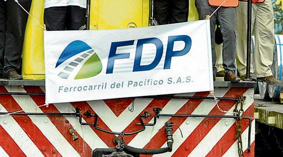 Caduca el contrato con Ferrocarril del Pacífico SAS — COLOMBIA