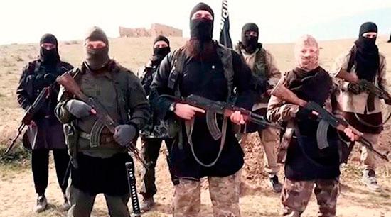 Fuerzas sirias capturan último bastión de EI en Homs, dice Rusia