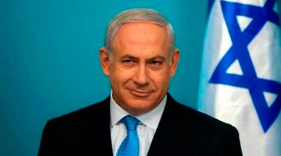 Irán construye misiles guiados en Siria y Líbano: Netanyahu