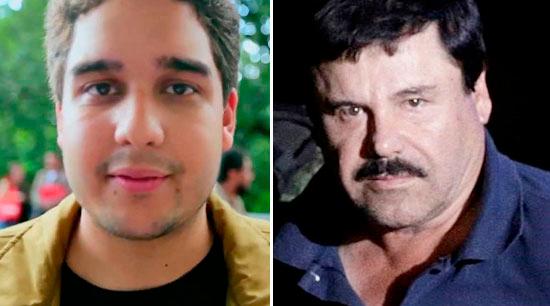 El Chapo visitaba la Isla Margarita en Venezuela: Exmilitar