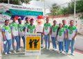 En Ciénaga, 540 jóvenes serán los protagonistas del juego de la paz