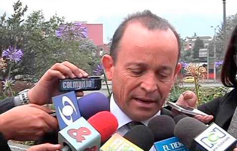 Inicia el juicio contra el ganadero Santiago Uribe Vélez