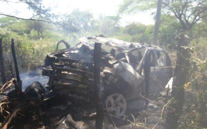 Investigan accidente de tránsito que dejó herido a comandante del Batallón Cartagena en La Guajira