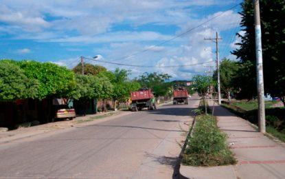 Dos jóvenes heridos en accidente con vehículo de la parroquia de Chimichagua