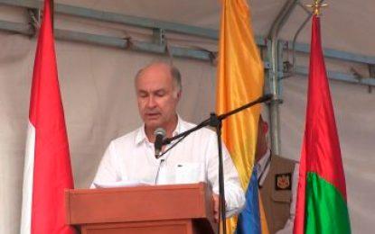 Estado pide perdón por masacre de Santo Domingo