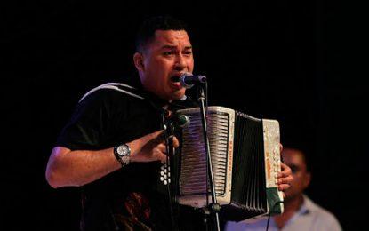 Los ganadores del Festival Cuna de Acordeones de Villanueva, Guajira
