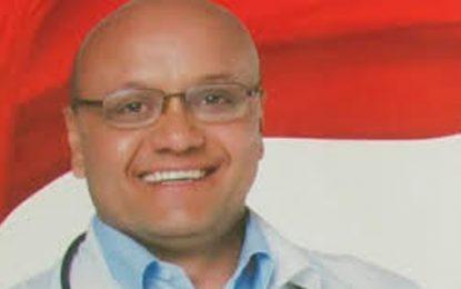 Denuncian a José Luis Mayorca de retener atención a pacientes con cáncer para presionar por un millonario contrato