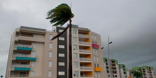 República Dominicana realiza evacuaciones preventivas ante el paso del Huracán Irma