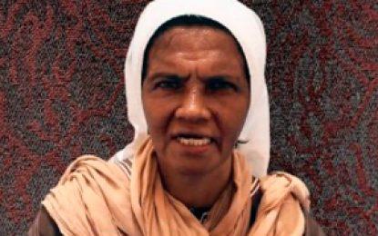Monja colombiana secuestrada en Malí por un grupo yihadista está enferma: Policía