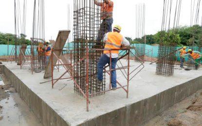 40 empleos directos genera construcción de acueducto y alcantarillado de Costilla, Cesar