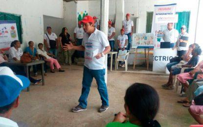 'Personería al barrio' llega a El Alto de la Vuelta