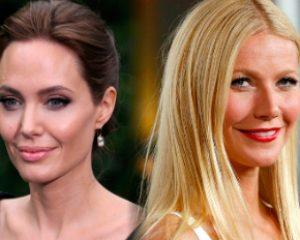 Angelina Jolie y Gwyneth Paltrow denunciaron a Harvey Weinstein de acoso sexual