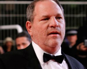 Instituto del Cine Británico expulsó al productor Harvey Weinstein