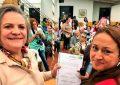 Clara López será candidata presidencial por el partido ASI