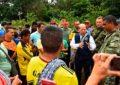 Informe asegura que campesinos de Tumaco murieron por balas de la Fuerza Pública
