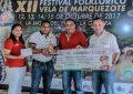 Festival Vela de Marquesote en homenaje al desaparecido Emiliano Zuleta Baquero