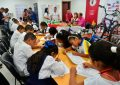 Más 13.000 estudiantes se unieron al programa de Lectura 'Valledupar Lee'