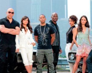 """Universal Studios prepara un """"spin-off"""" de Rápido y Furioso"""