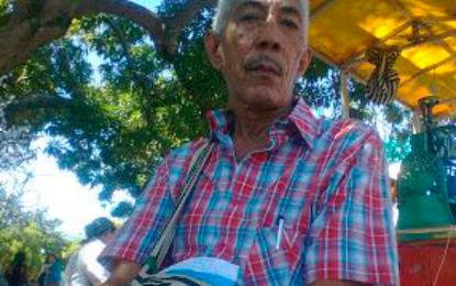 Crispín Rodríguez,  el arquitecto de un castillo melódico