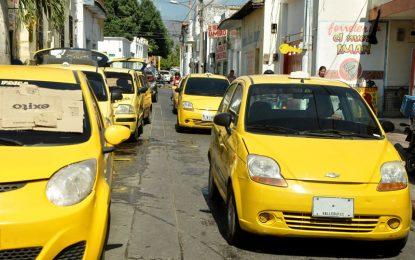 Otro taxista víctima de los ladrones en Valledupar