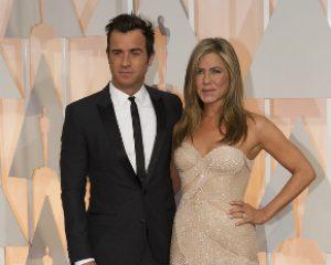 Jennifer Aniston y Justin Theroux se divorciaron tras dos años de matrimonio